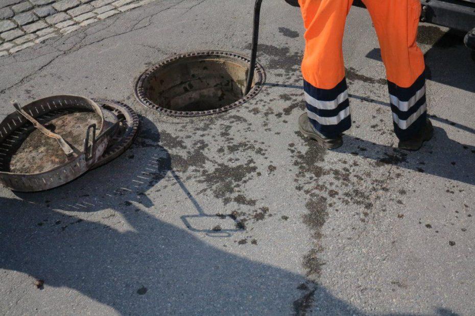 10 ways crude sewage can kill you