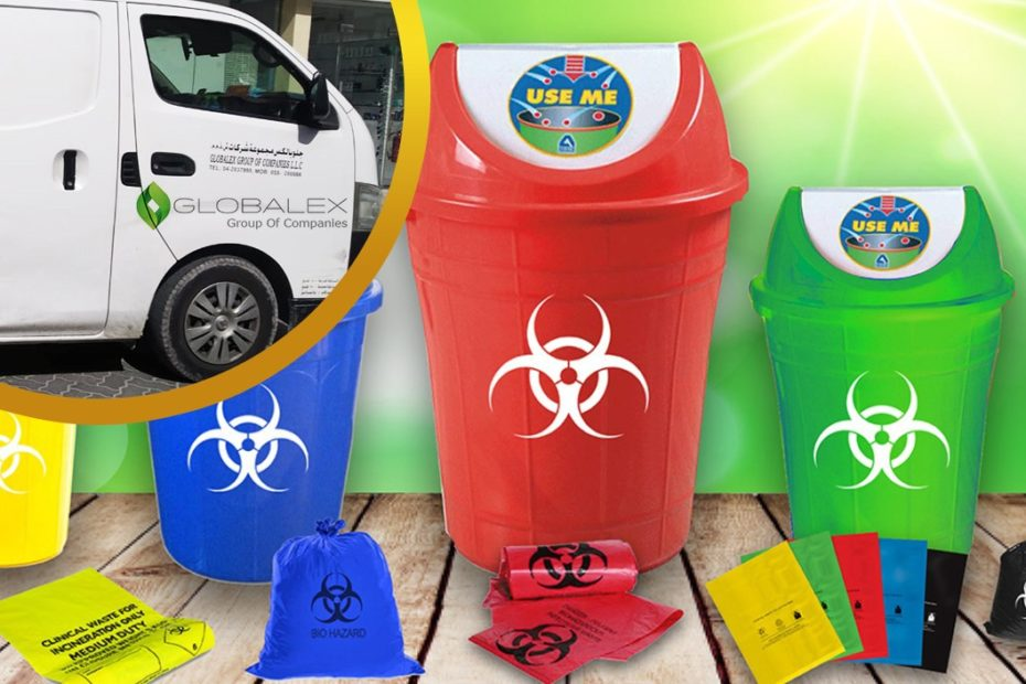 Medical Waste collection