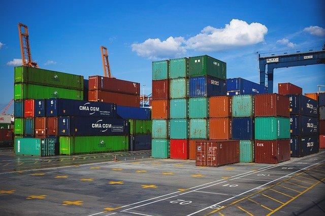 Freight Forwarding Services in Dubai