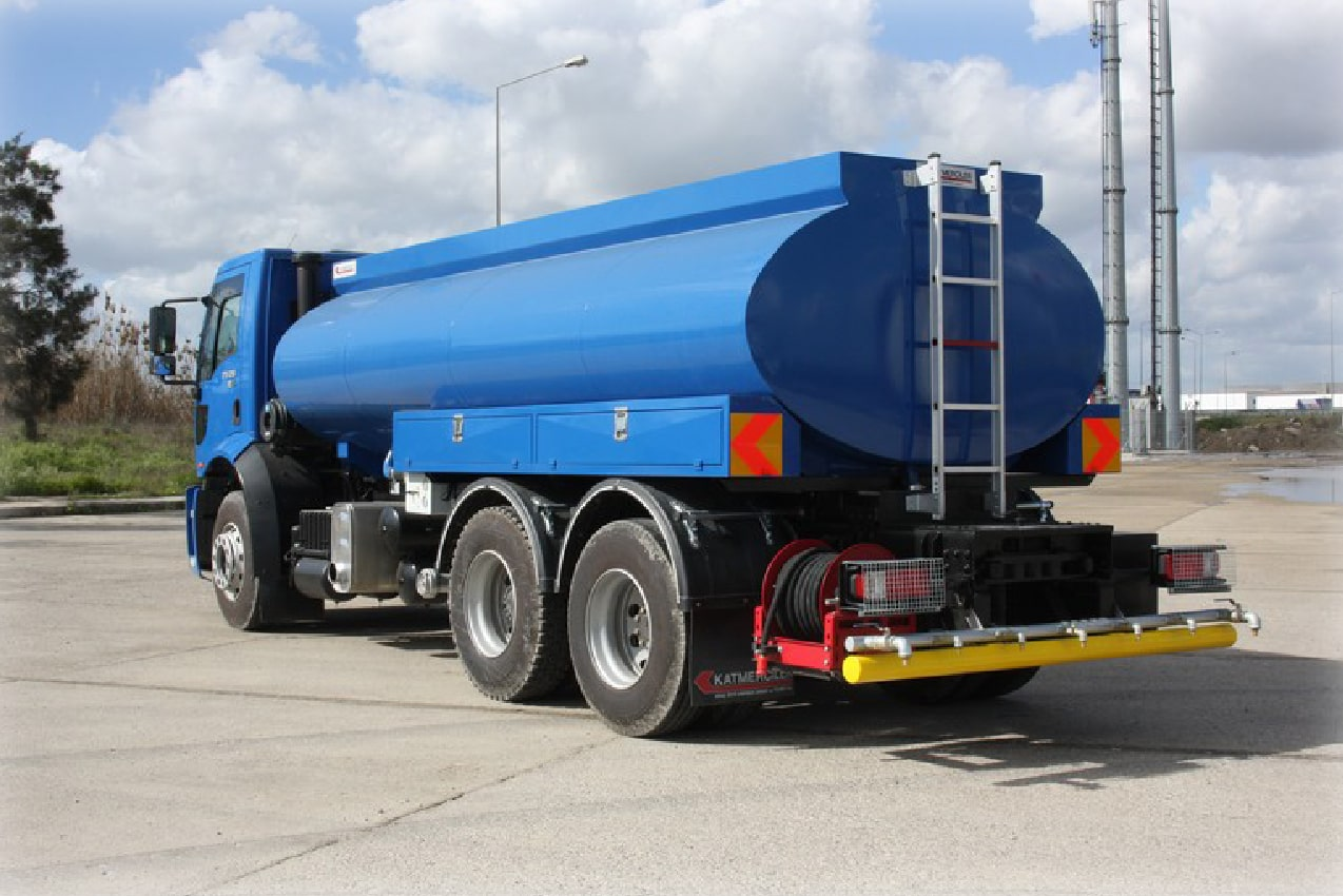 Sweet water Tanker Dubai